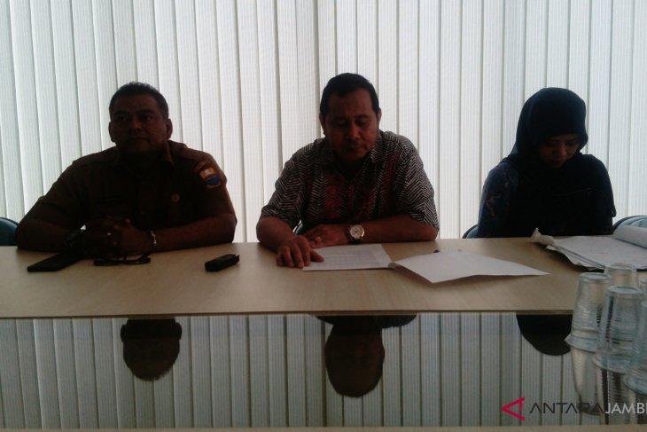 KIPI Jambi umumkan  hasil investigasi kasus penyakit siswi asal Sarolangun