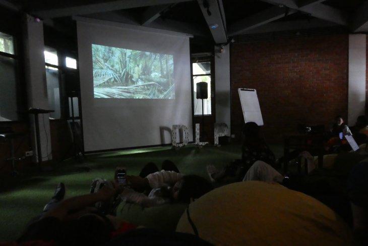 Papuan Voice ingin ubah stigma Papua lewat film