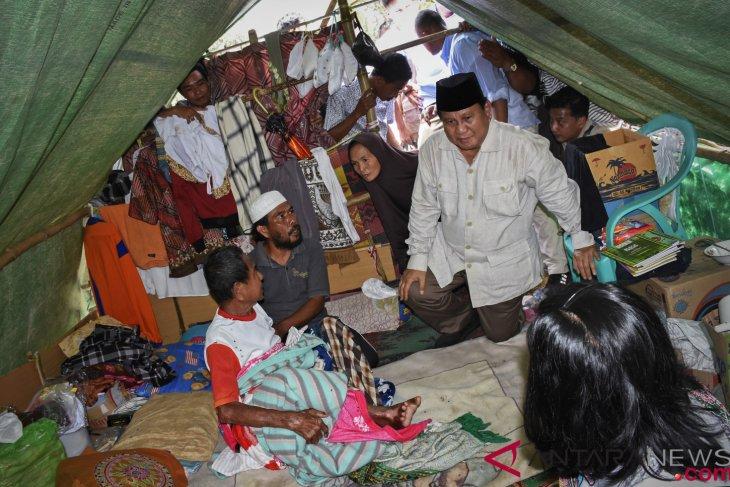 Kodam I/BB kirim bantuan kemanusian ke Lombok
