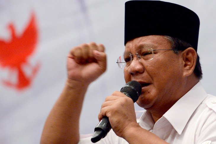 Partai Gerindra terima dukungan pekerja migran untuk Prabowo-Sandi