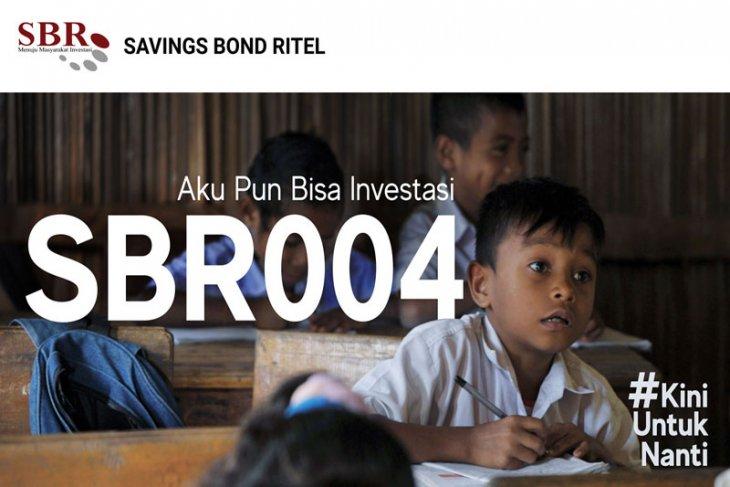 Durasi penawaran lebih panjang, SBR004 tembus di atas Rp3 triliun