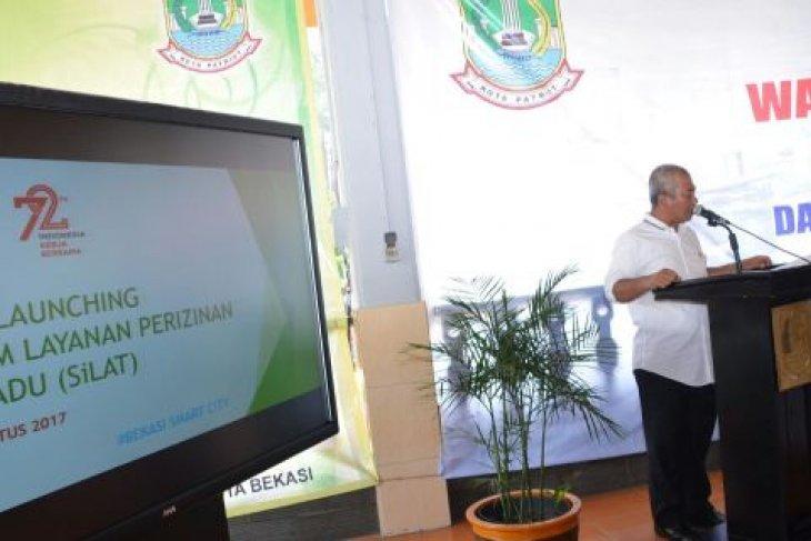 Warga Bekasi belum pahami produk aplikasi Pemda