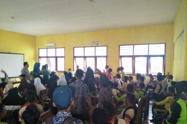 Taliabu alokasikan Rp17 Miliar untuk guru kontrak