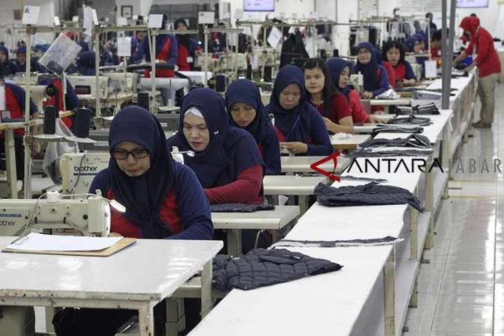 Processing industry props up economic growth in Q1 2019: BPS
