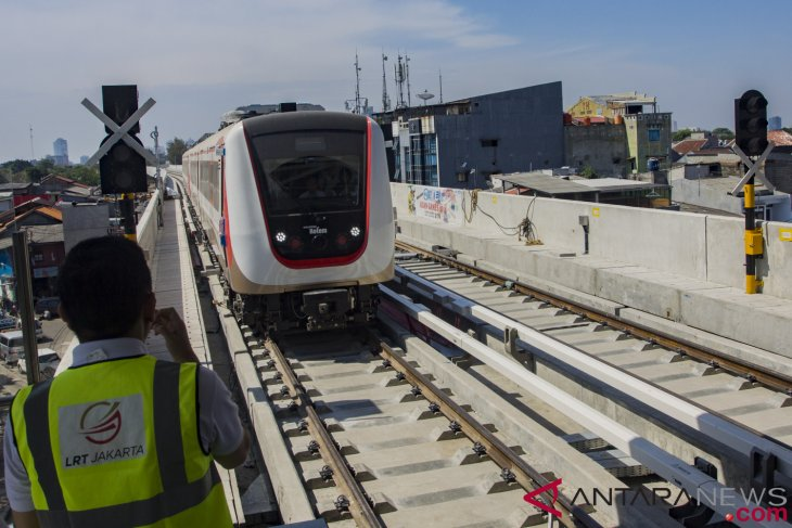 Czech Republic eyes railroad projects in Indonesia