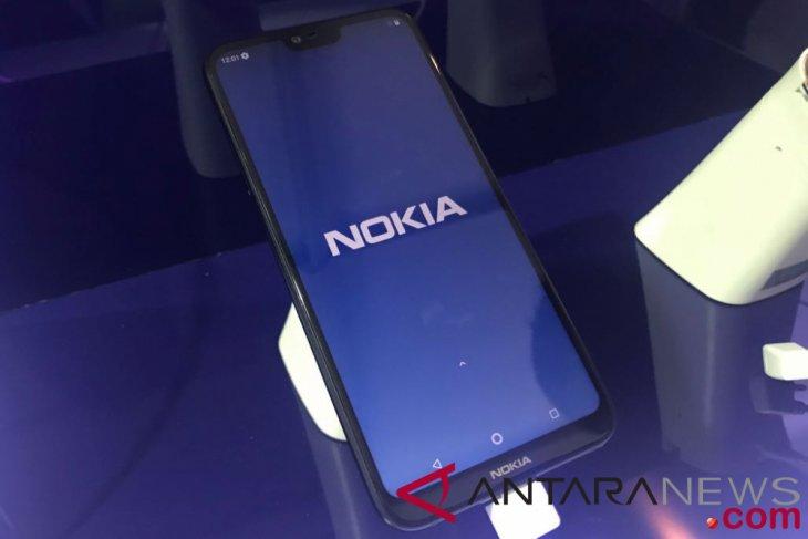 HMD Global siapkan Nokia 5.1 Plus untuk Indonesia