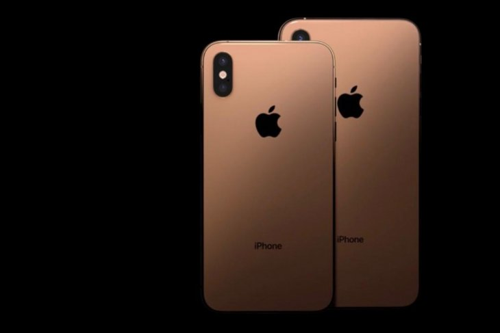 """Huawei sindir Apple luncurkan iPhone """"yang sama"""""""