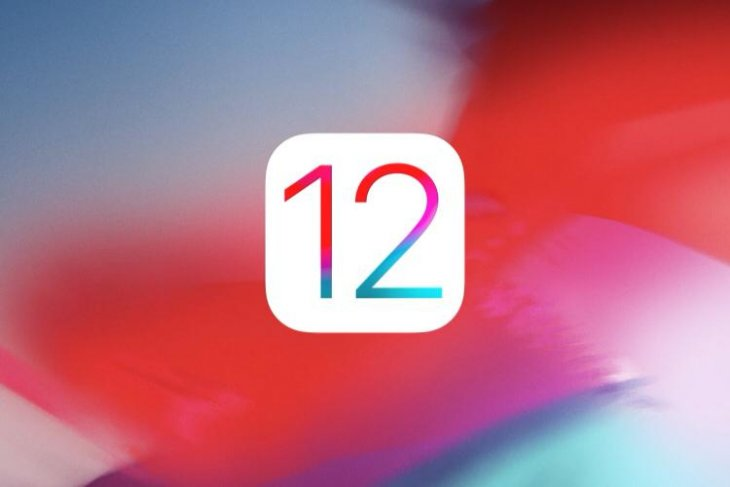 Apple rilis iOS 12, watchOS 5 dan tvOS 12