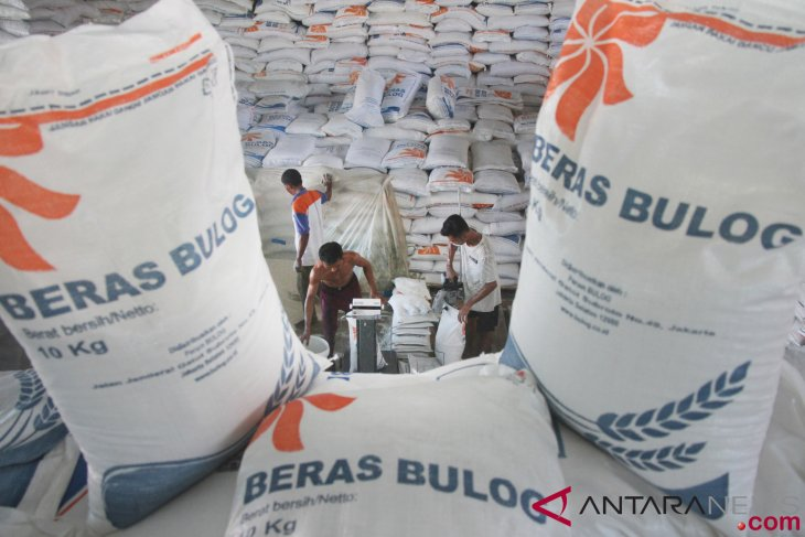 Rice imports based on detailed analysis and studies: lawmaker