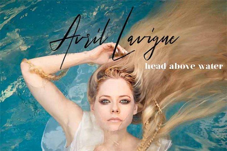 Setelah 5 tahun absen, Avril Lavigne kembali dengan single baru