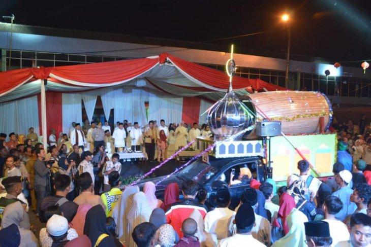 Sambut tahun baru Islam, Pemkab Karawang Gelar pengajian hingga parade beduk