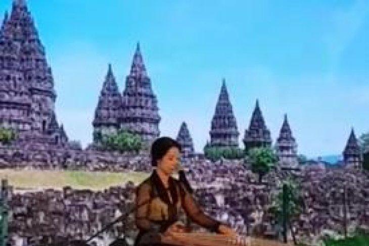 Indonesia Menggelar