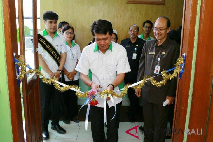 Bupati Klungkung resmikan pelayanan penyakit jantung