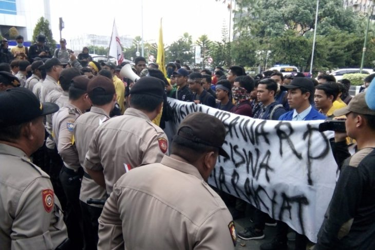 Students urge govt to eliminate all forms of racism against Papuans