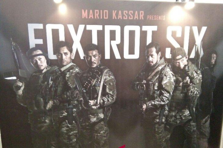 """Kemarin, """"Foxtrot Six"""" bekerjasama dengan Hollywood sampai Fujifilm rilis X-T3"""
