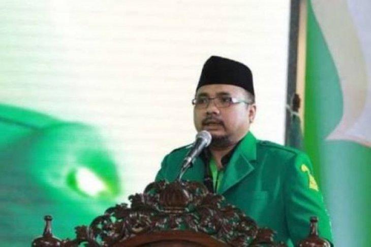 Ketua DPP PKB: Penusukan Wiranto teror untuk menciptakan ketakutan publik
