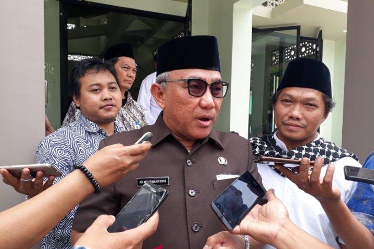 PMI Kota Depok ikut membantu evakuasi korban jatuhnya pesawat Lion Air