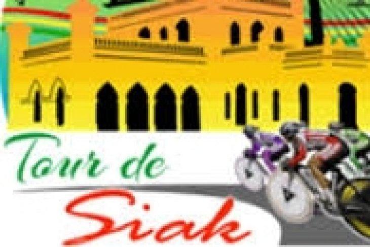 """Tour de Siak"" 2018 digelar 17-21 September"