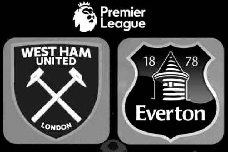 West Ham tanpa Wilshere saat hadapi Everton