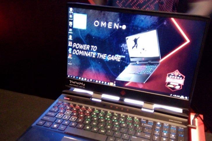 Dukung dunia gaming Indonesia, HP perkenalkan laptop OMEN by HP 15