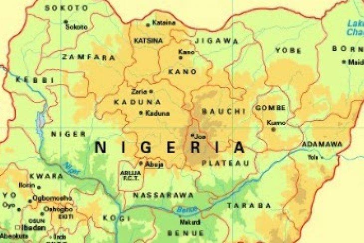 Perompak Nigeria  sandera sepuluh pelaut Turki