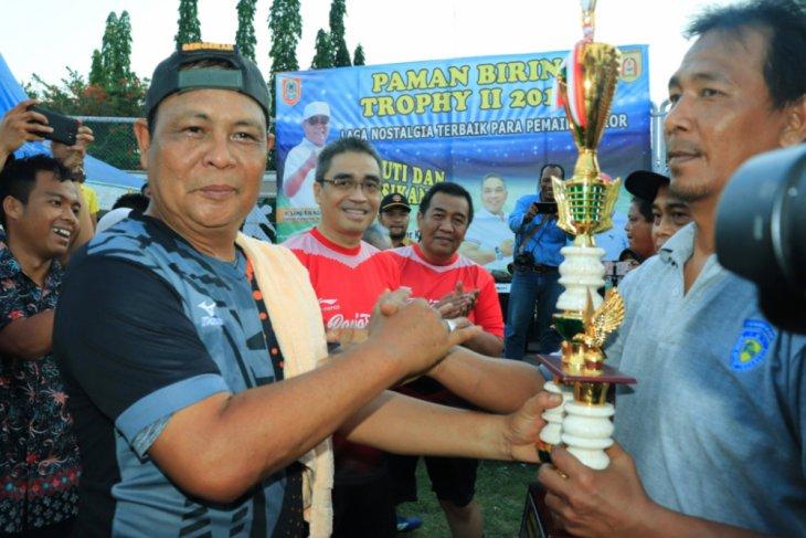 Paman Birin Trophy II 2018