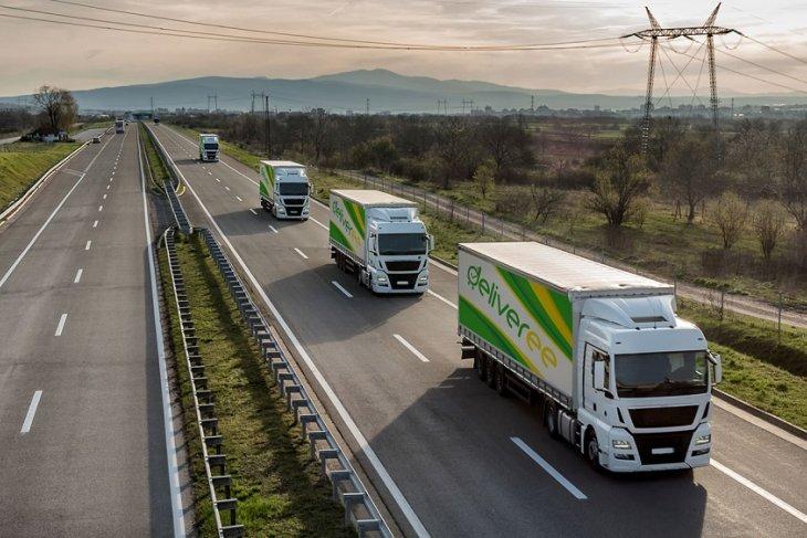 Deliveree sediakan pengiriman Full Truck Loaded antarkota