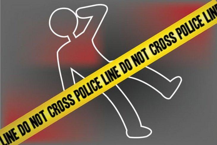Polisi identifikasi mayat bersimbah darah dengan empat tusukan di OKU