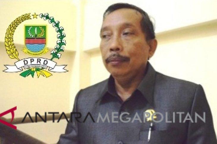 Komisi III Bekasi minta pelebaran jalan Kalimalang dikebut