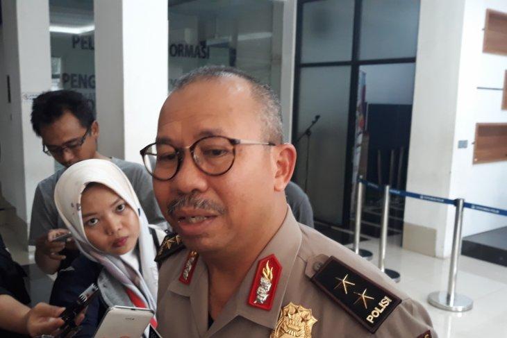 Ketua DPRD Samarinda ditahan Bareskrim Polri
