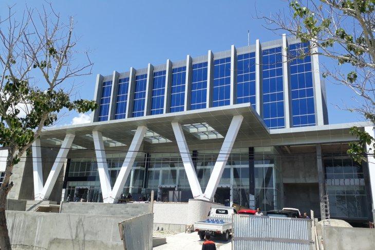Gorontalo butuh 2.000 kamar untuk HKSN 2018