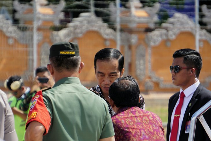 President Jokowi to open Our Ocean Conference in Bali