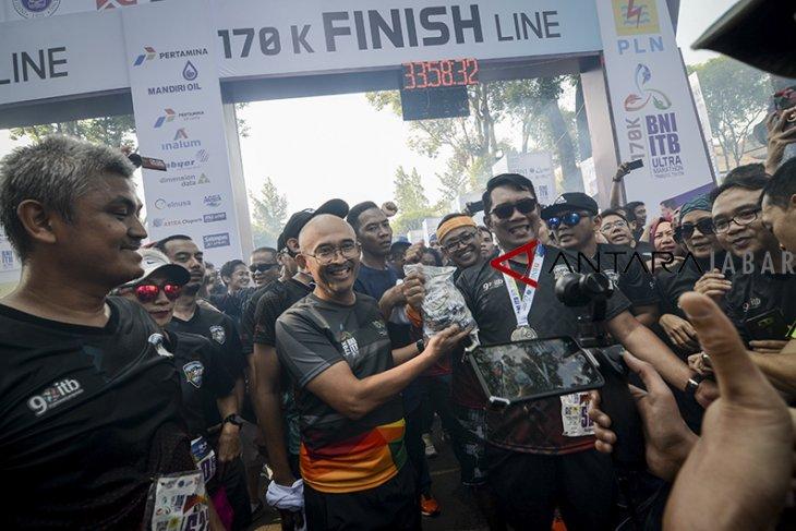 BNI ITB Ultra marathon