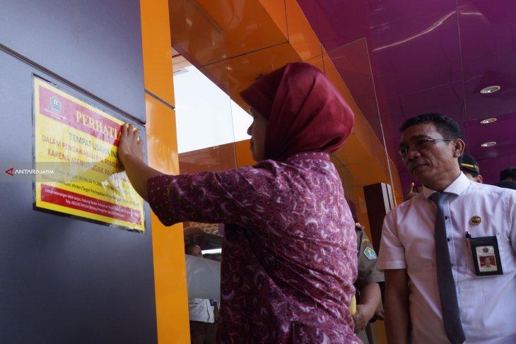 Pelaku Usaha Kota Malang Diminta Taat Bayar Pajak