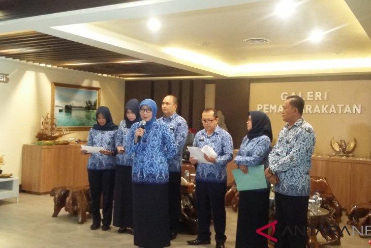 Kemenkumham: 578 napi Sulteng belum kembali, per 30 Oktober masuk DPO