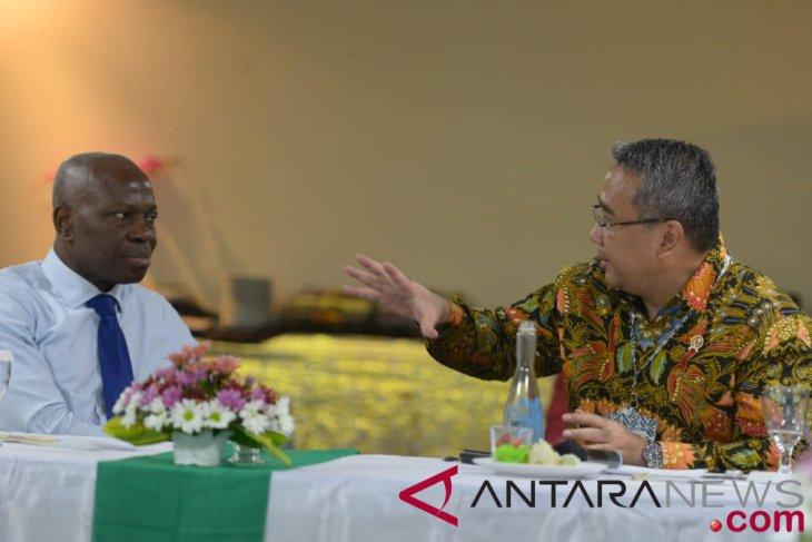 IFAD president lauds Indonesia's village fund program