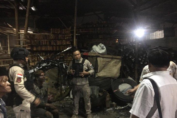 Polisi ringkus pengancam warga Kalideres