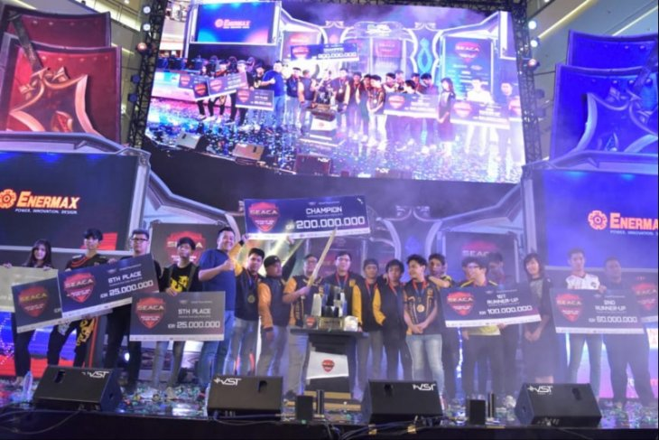 Government to support e-sports tournaments