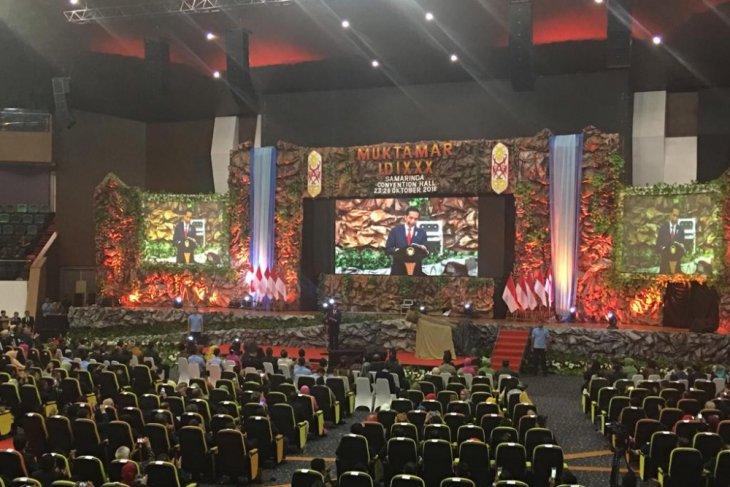 Jokowi tak kesampingkan IDI