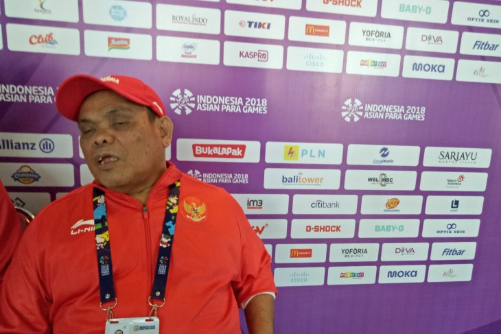 Asian Para Games - Edy Suryanto toughest rival to Vietnamese chess athlete