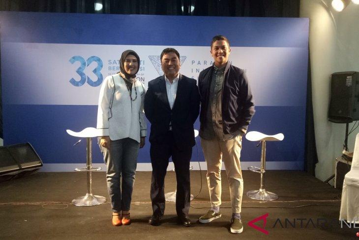 Paragon Innovation Summit 2018 mengajak anak muda terus berinovasi