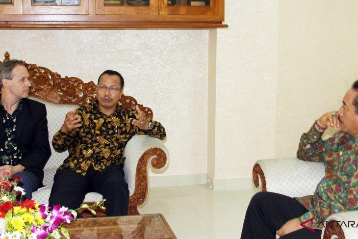 Pemprov Bali rencana pasang