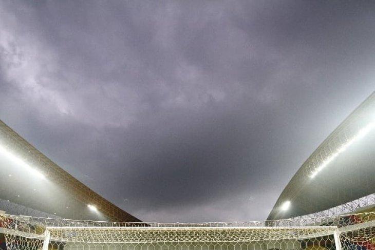 Stadion Wibawa Mukti kembali jadi kandang Timnas