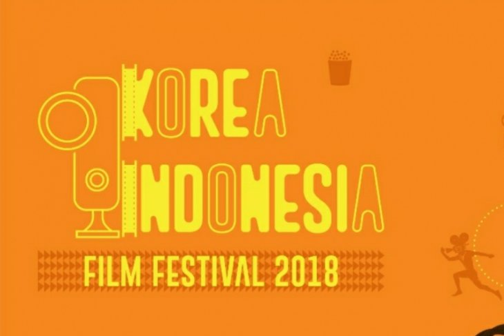 Korea Indonesia Film Festival hadir pada 18-21 Oktober