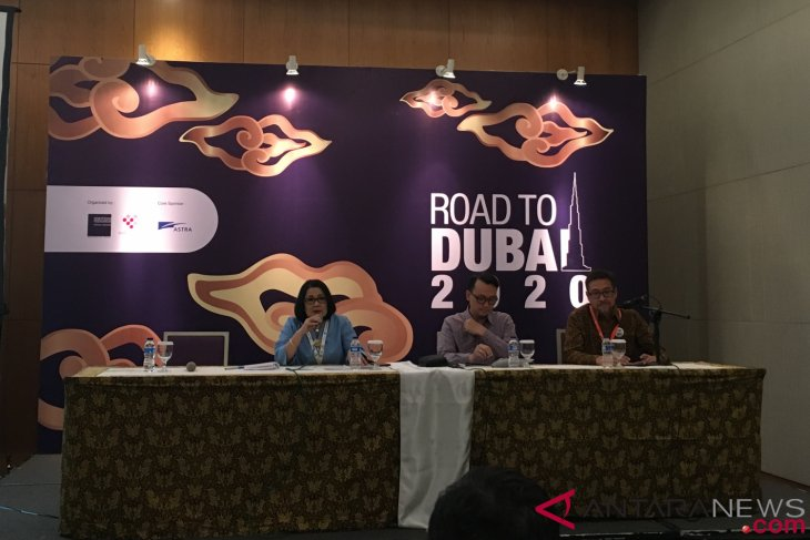 Indonesia ready to participate in World Expo 2020 in Dubai