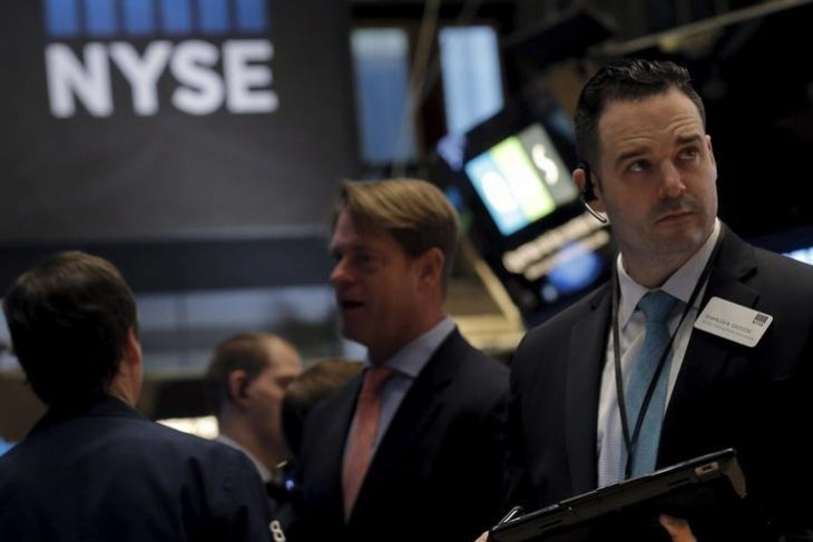 Wall Street menguat dipicu imbal hasil obligasi AS