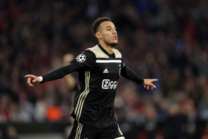Ajax curi satu poin dari kandang Bayern Muenchen