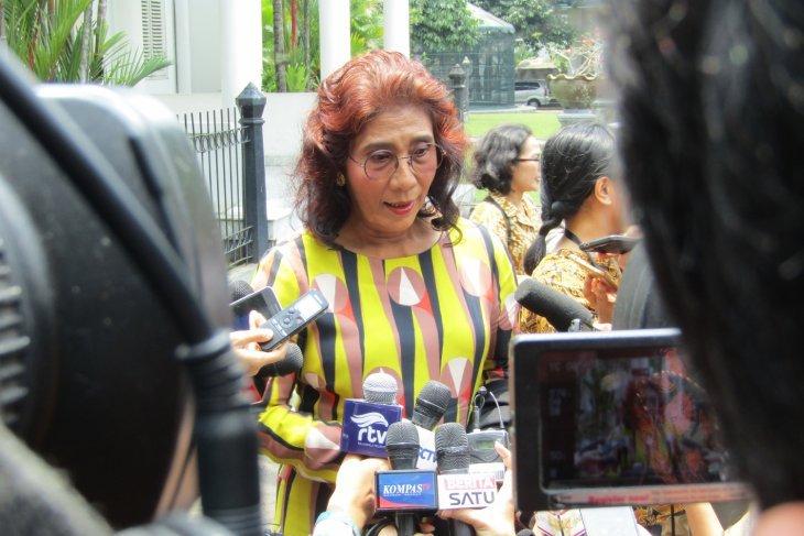 Menteri Susi: OOC Bali akan dihadiri 1.900 delegasi