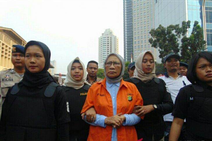 Polisi agendakan pemeriksaan Timses Prabowo terkait Ratna