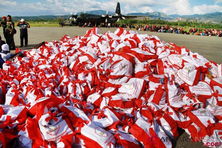 Menteri BUMN sebut kapal pembangkit di Kupang akan dikerahkan ke Palu